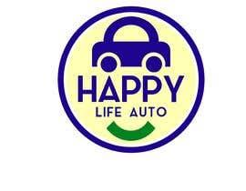 #53 cho Build a car dealership logo for used cars. bởi kenko99