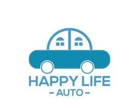 #63 cho Build a car dealership logo for used cars. bởi MdFerozsorder