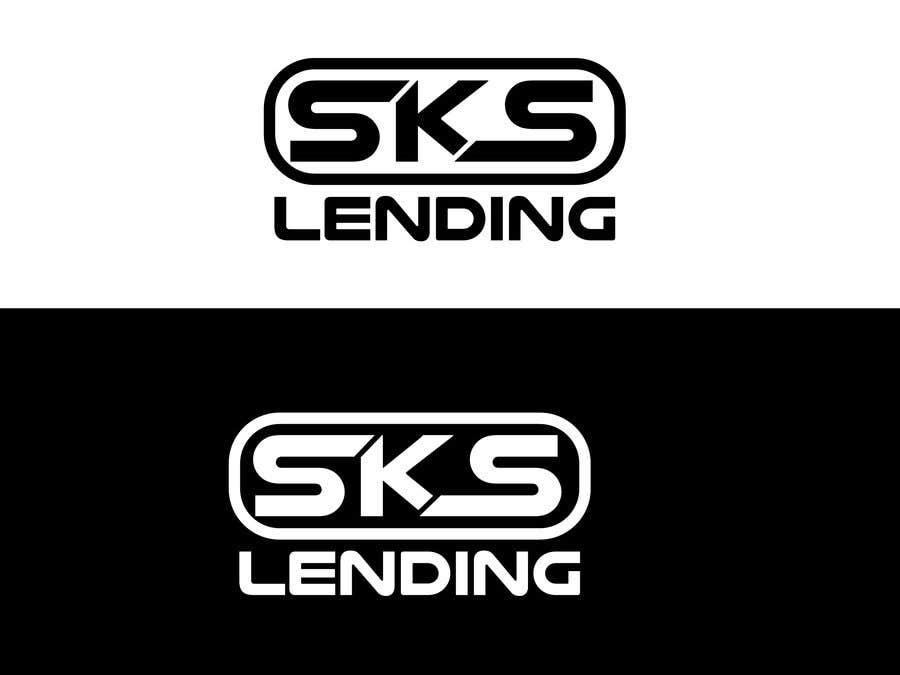 Konkurrenceindlæg #468 for Design a Logo for SKS Lending