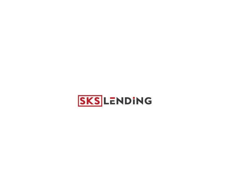 Konkurrenceindlæg #589 for Design a Logo for SKS Lending