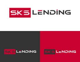 #560 for Design a Logo for SKS Lending af MOUSOUMEE