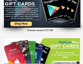 #44 for Marketing banners for facebook page by Nitinpaul8520