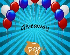 #7 for Pigee Giveaway for Instagram by joegreen24