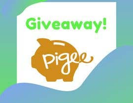 #10 for Pigee Giveaway for Instagram by DesignerZ506