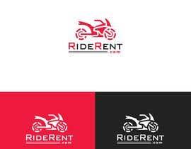 #3 für Namen für Website mit Logo für Motorradvermietung von mrahman1997