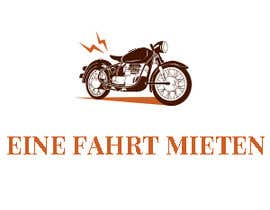 #8 für Namen für Website mit Logo für Motorradvermietung von ValentineGomes1