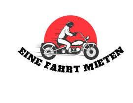 #11 für Namen für Website mit Logo für Motorradvermietung von ValentineGomes1