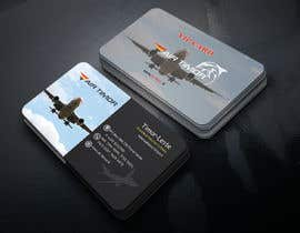 #100 cho Design a VIP membership card for airline company bởi FatemaSmrity