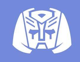 #11 cho Logo for a Transformers Discord Server bởi andi972