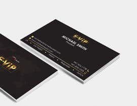 #84 untuk Create a Business Card design/Logo oleh aysha018