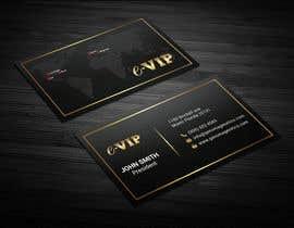 #97 untuk Create a Business Card design/Logo oleh aysha018