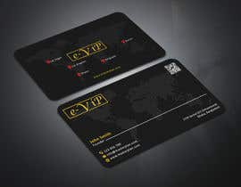 #81 untuk Create a Business Card design/Logo oleh Heartbd5