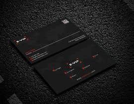#106 untuk Create a Business Card design/Logo oleh Heartbd5