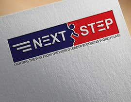 #44 for Next Step Logo / head by msfahad1