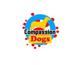 #7 for Logo Design for dog company af Csonlie