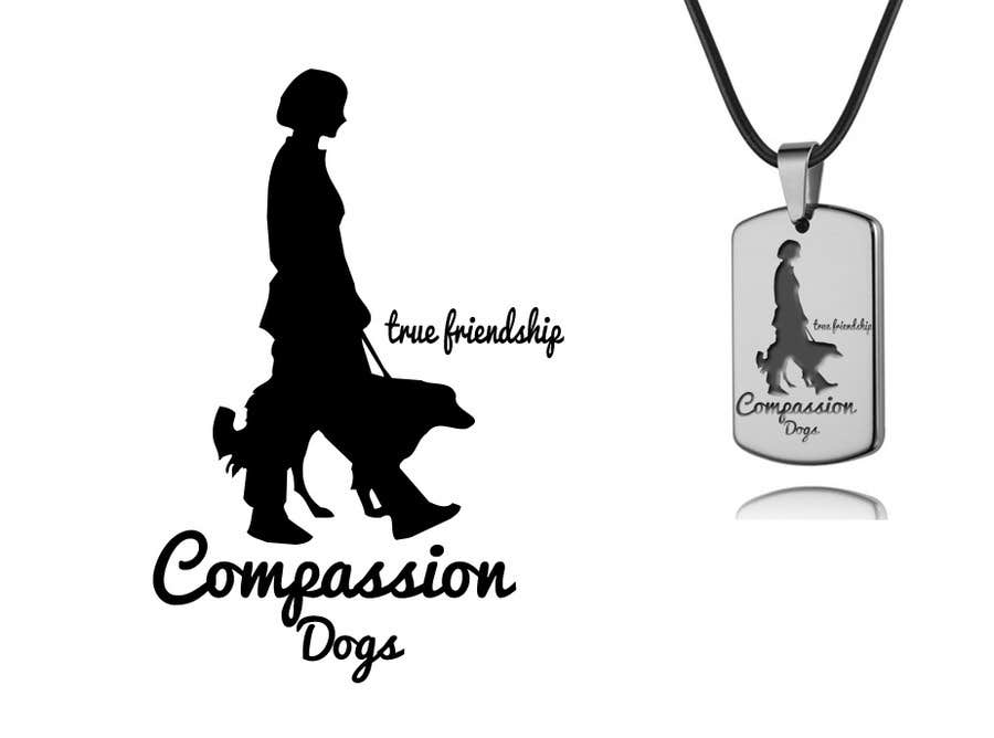 Contest Entry #16 for Logo Design for dog company