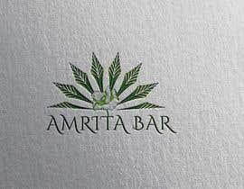 #17 untuk Logo Design - Amrita Bar oleh imrovicz55