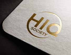 #188 для Create a Logo for High IQ Society, a society formed by Maths and Science Olympiad participants от anubegum