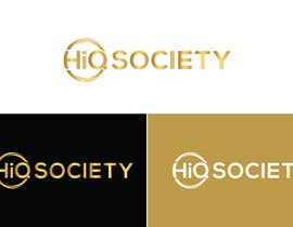 #143 для Create a Logo for High IQ Society, a society formed by Maths and Science Olympiad participants от rabiul199852