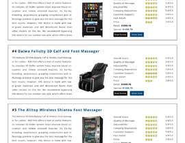 nº 32 pour Design a Homepage--Easy Money par bappa85