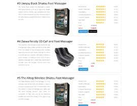 nº 23 pour Design a Homepage--Easy Money par rshowrabh6