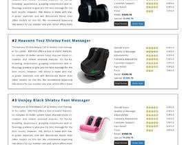 #19 для Design a Homepage for a Website--Easy Money от bappa85