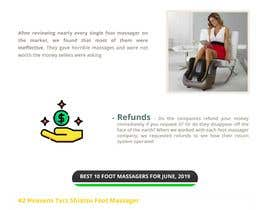 #8 для Design a Homepage for a Website--Easy Money от DarshitPatel1