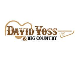 #78 for Logo For Country Band - Used for Posters, Marketing Flyers, Tshirts, and Hats by designredman