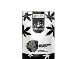 nº 159 pour design a pouch for cannabis par TommyL246