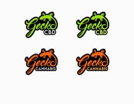 #43 for Need Logo for new Product Line: GECKO BRAND by lucianito78