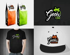 #187 for Need Logo for new Product Line: GECKO BRAND by lucianito78