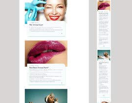 #30 for Redesign Existing Word Press Blog Page by saidesigner87