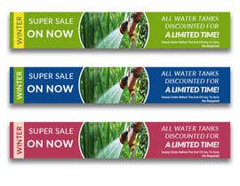 #62 for Winter Sale Banner Required For Website. by asma467