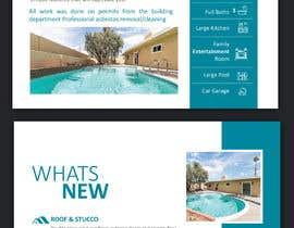 #83 для Design a Property feature flyer от ssandaruwan84