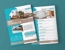 #96 для Design a Property feature flyer от meenapatwal