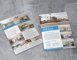#48 для Design a Property feature flyer от shdmnshkb