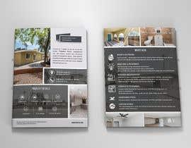#72 для Design a Property feature flyer от Laxmanfb