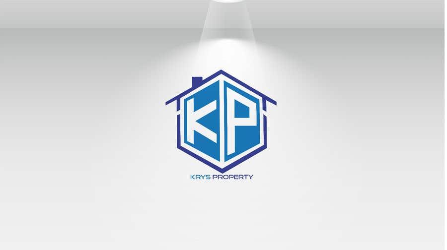Proposition n°60 du concours besoin d'un logo d'une entreprise de gestion immobilière...