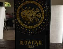 #12 for Design a Tequila Unit Box af Mina1329