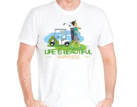 #57 для t shirt graphic designer от masud2222