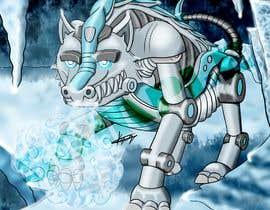 #10 cho RoboMonster Contest (7th Run) - Any Ground/Life/Soul Type Robot bởi kevingitau