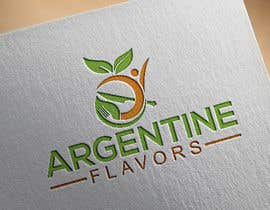 #75 for Food business logo by khinoorbagom545