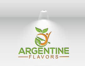 #79 for Food business logo by khinoorbagom545