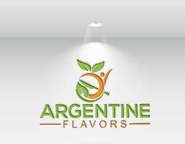 Nro 79 kilpailuun Food business logo käyttäjältä khinoorbagom545