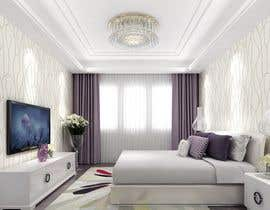 #17 for Elegant and Luxurious Interior 3D Rendering by sharif106