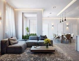 #20 for Elegant and Luxurious Interior 3D Rendering by sharif106