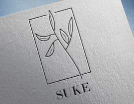 #38 for Create a minimal floral logo by DesignerRafiqul