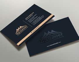 #114 для Leaflet, Banner & Business Card Design от cmchoton