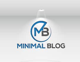 #34 untuk Logo design for a Blogging Engine/Content management system oleh armanhossain783