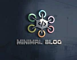 #48 untuk Logo design for a Blogging Engine/Content management system oleh mesteroz